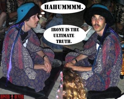 hipsterhunter.com